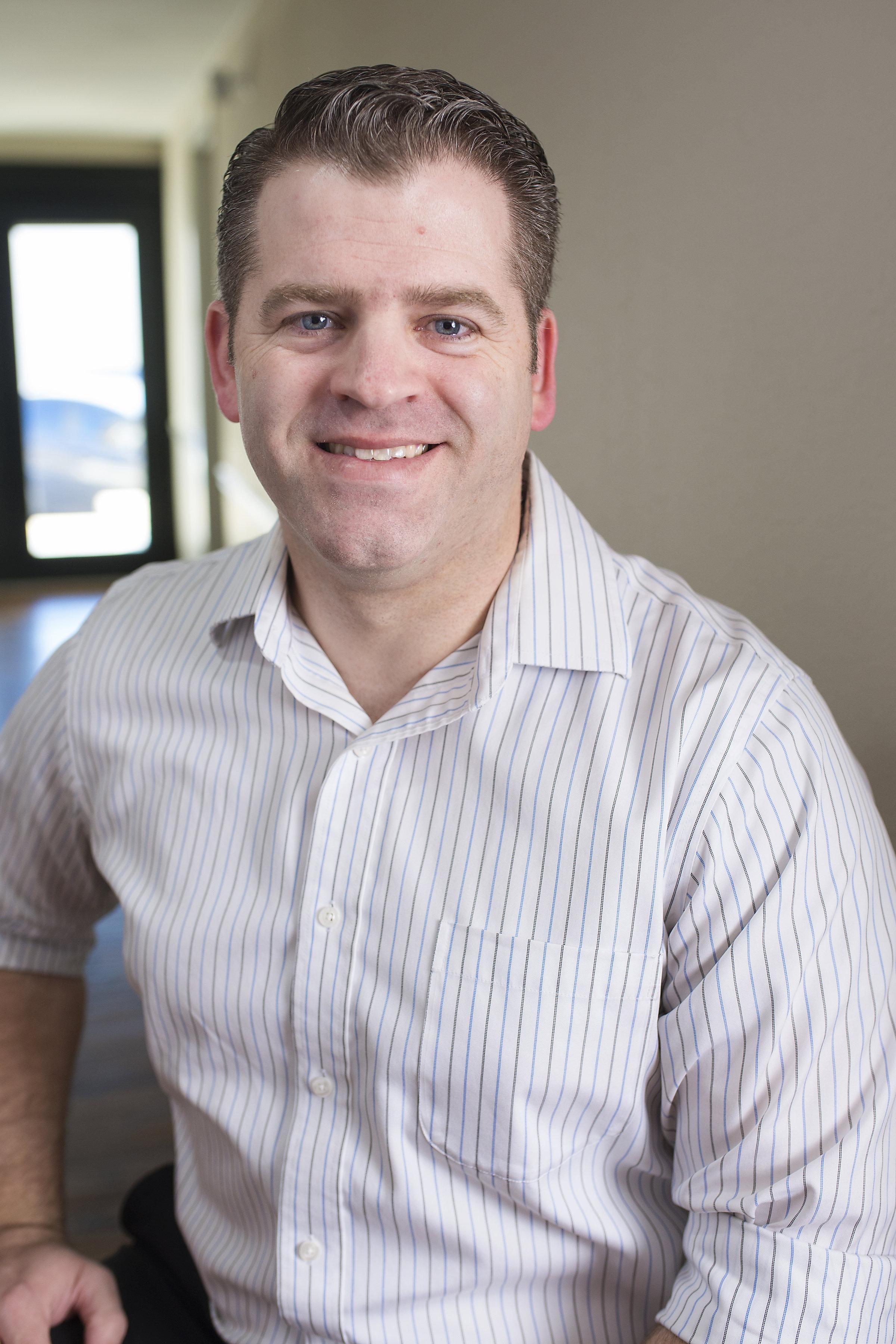 Blake Martino